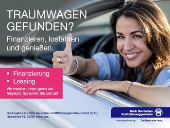 Gebrauchtwagenkauf und Finanzierung