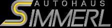 Logo von Autohaus Simmerl GmbH