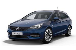 Opel Neuwagen Astra Sports Tourer