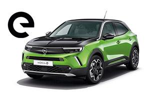 Opel Neuwagen Mokka-E