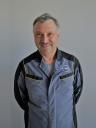Opel Werkstattleiter Horst Peindl