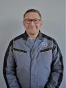 Kfz-Servicetechniker Thomas Killinger