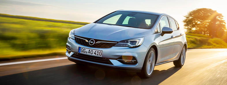 Opel Autohaus Simmerl