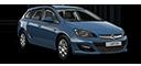 Neuwagen Opel Astra Sports Tourer