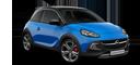 Opel Neuwagen ADAM ROCKS S