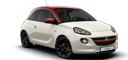 Opel Neuwagen Adam Unlimited
