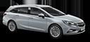 Neuwagen Opel Neuer Astra Sports Tourer