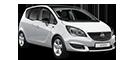 Neuwagen Opel MERIVA