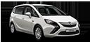 Neuwagen Opel ZAFIRA TOURER