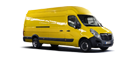 Neuwagen Opel MOVANO